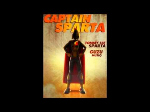 Tommy Lee Sparta - Captain Sparta [Full Song] March 2013