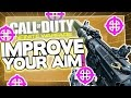 Infinite Warfare - 5 Easy Tips, How To Get Better Aim n become an AIMBOT