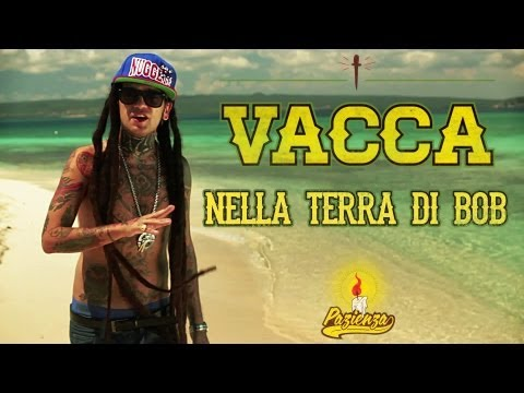 Vacca - Nella Terra Di Bob (Official Video)