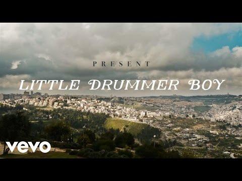 Little Drummer Boy Feat. Idina Menzel