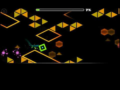 Geometry Dash Sunspots by Cofii_Sun videos