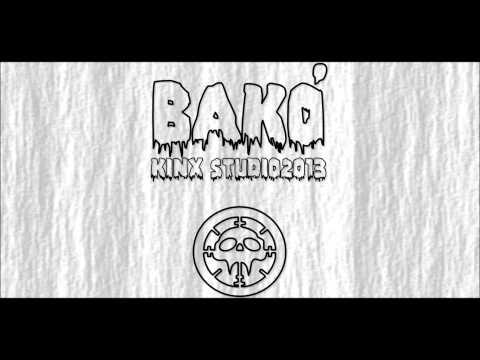 Bakó-Messze száll a dalom