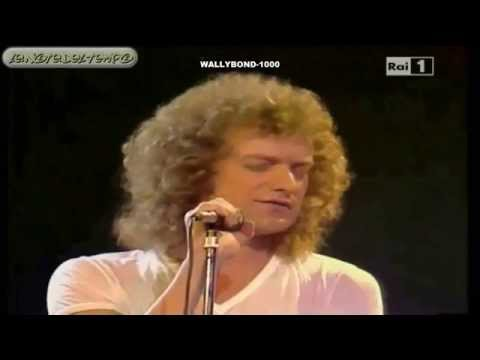 Foreigner — Waiting for a Girl Like You — Listen and ...