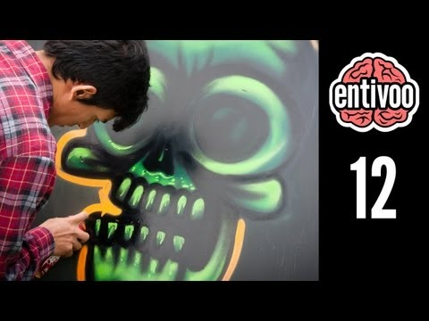 aerosol - Siguiente video http://bit.ly/KQyAZ8 ➤ Ver curso completo http://bit.ly/Mmy151 ✓ Visítanos en facebook http://facebook.com/entivoo ✓ Síguenos en twitter ht...