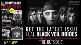 Nonton Black Veil Brides   The Outsider  New Song 2016  Film Subtitle Indonesia Streaming Movie Download