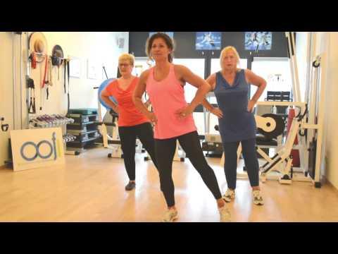 Lipo workout for lipedema