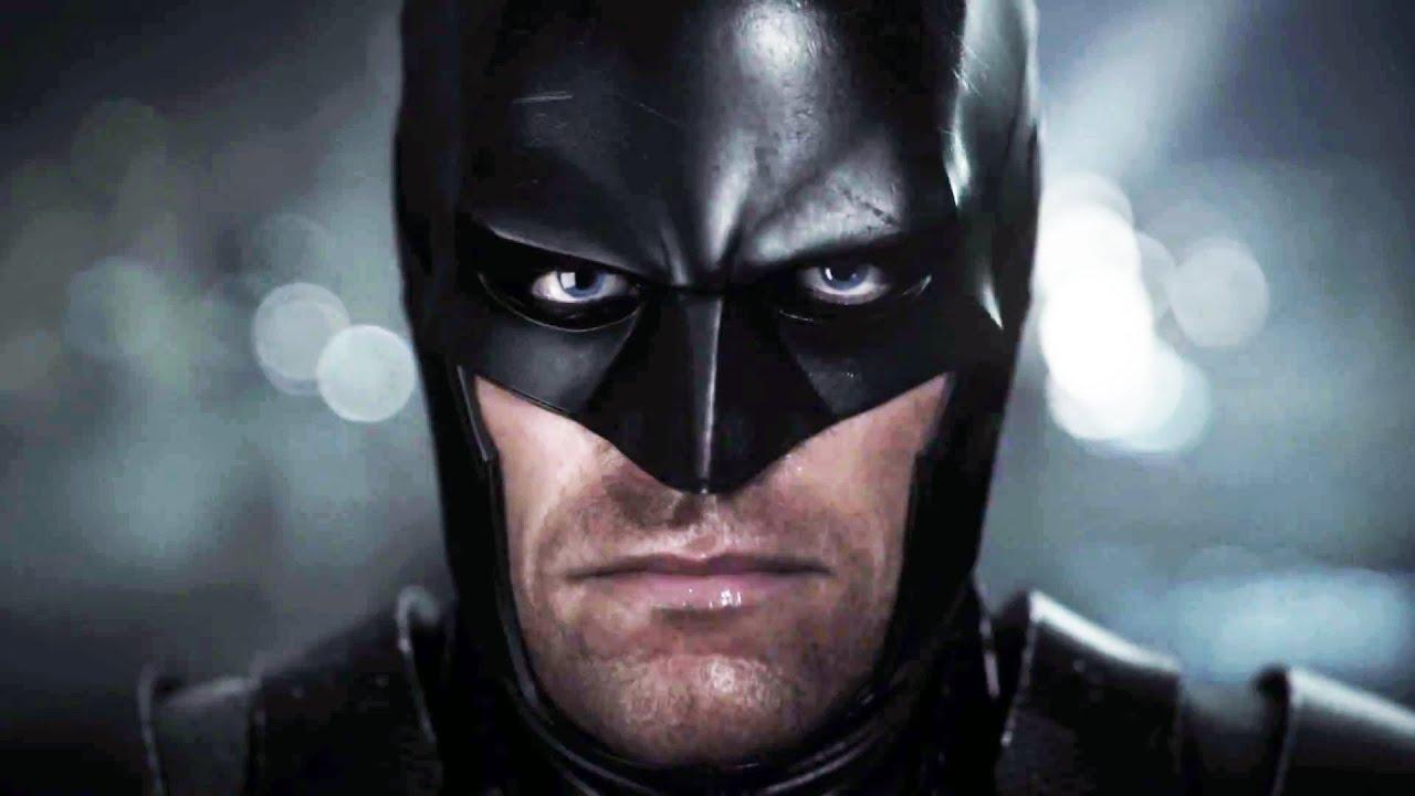BATMAN ARKHAM KNIGHT Live Action Trailer #VideoJuegos #Consolas