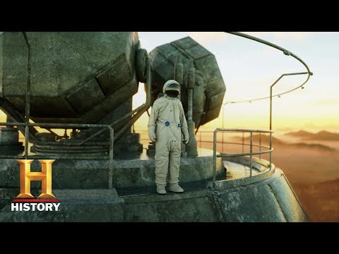 Ancient Aliens: Hacking NASA Secrets (Season 12, Episode 9) | History