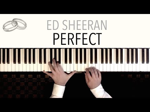 Ed Sheeran - Perfect (Wedding Version) Featuring Pachelbel's Canon