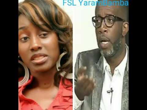 Queen Biz VS Bouba Ndour On The Marabout Story