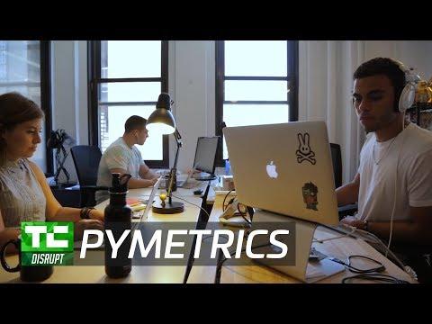 Founder Spotlight: Pymetrics
