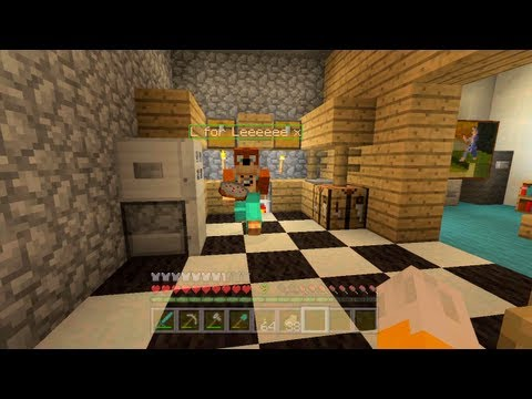 Minecraft Xbox - A New Project [81]