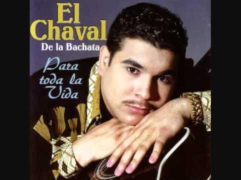 El Chaval - Me Voy De Ti