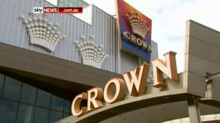 Casino Australia  city photos : Australian Casino in £22 million Scam