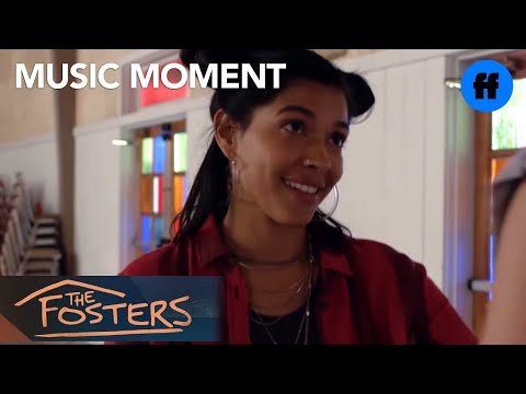 "The Fosters | Season 5, Episode 11 Music: Doc Robinson - ""Heavy Like"" 