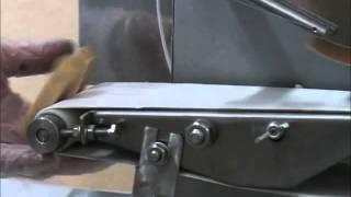 Котлетный автомат ИПКС-123