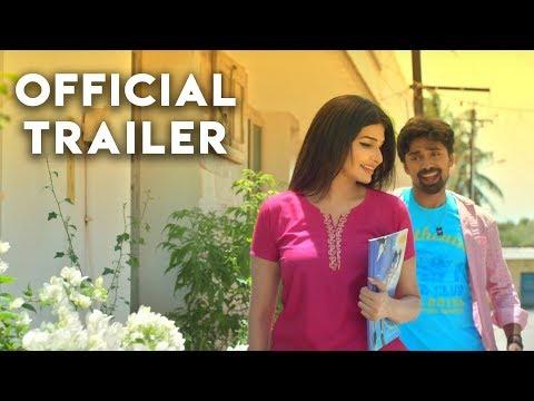 Yaagan - Official Trailer | Sajan, Anjena Kirti | Vinoth Thangavel | Niro Pirabakaran
