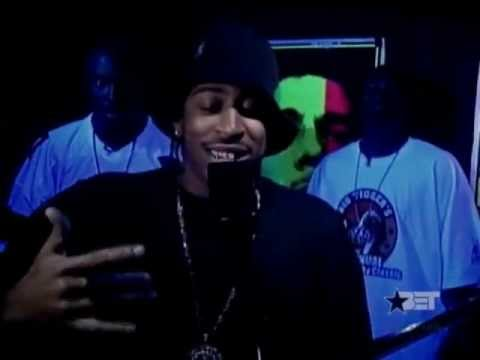 Ludacris and I-20 – Rap City freestyle