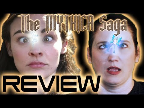Mythica The complete Saga - Review