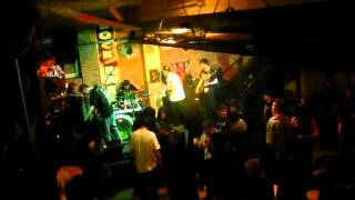 Video Suffering Night No.5 (Live from Poprad 21.4. 2012)