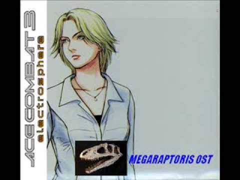 Ace Combat 3 Electrosphere Direct Audio (OST) Defiled