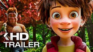 Nonton Bigfoot Junior Exklusiv Clip   Trailer German Deutsch  2017  Film Subtitle Indonesia Streaming Movie Download