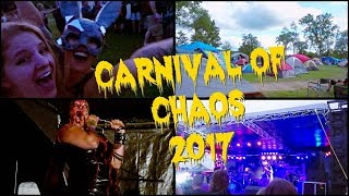 WELCOME BACK! It's the vlog you've all been waiting for! The Carnival of Chaos Vlog for 2017!!!! This was my third year going and as always I had an absolute blast! I can't wait to go again next year! I hope you guys enjoyed watching this! I know this kind of thing isn't for everyone however this is the one time of year I look forward to the most! Thanks again for watching! xoxo↓↓OPEN ME↓↓WATCH IN 1080p HD!❤MY SOCIAL MEDIA!♡Facebook Fanpage: http://www.facebook.com/BreeAnnBarbie1♡Instagram: https://www.instagram.com/breeannbarbie/ Or @breeannbarbie♡My Dog's Instagram: https://www.instagram.com/jackyl_and_avril/ Or @Jackyl_and_Avril♡Snap Chat: littleb893♡Twitter: @BreeAnnB893♡Tumblr: breeannbarbie.tumblr.com♡Ask.fm Forum: (Ask Me Questions!): ask.fm/BreeAnnBarbieBUSINESS E-MAIL ONLY (Please do NOT contact me about piercing questions!): breeann.streng@gmail.com FTC Disclaimer-None of the products, businesses, or companies mentioned or used in this video are sponsoring me or paying me to use them in any way, shape, or form. These are always my own personal & honest opinions. I do include some affiliate links in the description of my videos.-------------------------------------------------------------------------❤CLICK the LINK To Visit My Playlist of Piercing Information, aftercare, etc.https://www.youtube.com/playlist?list=PLdX-EyE5P4Rx-SRR5h7_tSbssuYYX9QN7-----------------------------------------------------------------------------------------❤COUPON CODES!❤Vanity Planet Skin Care System: http://vanityplanet.com/spin-for-perfect-skin-45470% OFF with COUPON CODE: b4bspinFINAL COST: $30.00FREE U.S. SHIPPING!Spin for Perfect Skin Website:http://vanityplanet.com/❤Vanity Planet Ultimate Skin Care Spa System. LINK:http://vpwow.com/breespaCOUPON CODE: BREESPAYou can get this ENTIRE system for $38!❤Vanity Planet Palette Vegan Brush SetCOUPON CODE: MAKEUPBREE for 70% off this makeup brush set! LINK: http://vpwow.com/makeupbree-------------------------------------------------------------------------------------------------------------❤Madam Glam Nail & Cosmetic Products! (One of My Favorites!)LINK: http://madamglam.com/?utm_source=yt-breeCOUPON: 30% off your entire order using coupon code BARBIE30-------------------------------------------------------------------------------------------------------------❤Camera I Use: Canon EOS Rebel t3i 600D❤Editing Program I Use: Windows Movie Maker❤VLOGGING Camera I Use: Sony Cyber-Shot DSC-HX90VDisclaimer: This YouTube Channel & the accounts you see at the top of the description box are the ONLY accounts that I have open for my YouTube fans. I have 1 other Facebook page that is kept to myself and personal friends ONLY. Any other social media sites are fake accounts so please report! Thank you!❤Love you guys,-BreeAnn xoxo