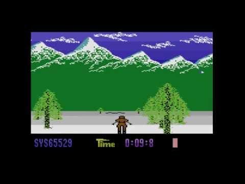 Winter Events - Commodore C16 Plus/4