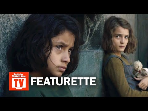 My Brilliant Friend Season 1 Featurette | 'Elena & Lila's Friendship' | Rotten Tomatoes TV