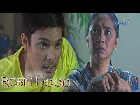 Alyas Robin Hood: Full Episode 7
