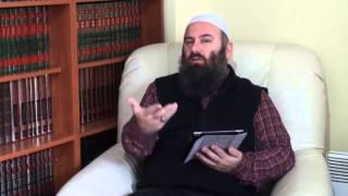 Gjuha Shqipe gjat Namazit - Hoxhë Bekir Halimi