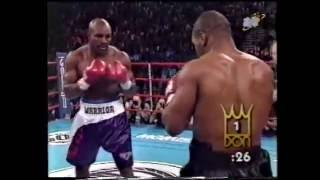 Video LA PELEA DEL SIGLO - HOLYFIELD & TYSON MP3, 3GP, MP4, WEBM, AVI, FLV Januari 2019