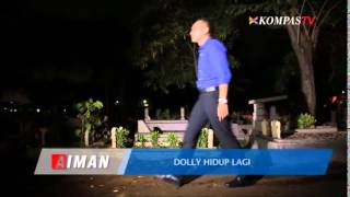 Download Video Dolly Hidup Lagi - AIMAN eps 15 bagian 1 MP3 3GP MP4