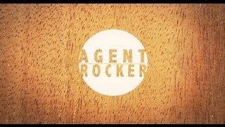 2013 Rome Agent Rocker Snowboard