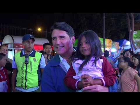 ¡Visita la Feria del Cerrito del Carmen!