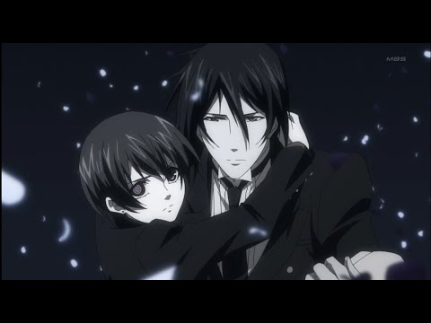 ciel phantomhive - Ciel decides it's time to have some fun. Sebastian doesn't seem to agree. NOTE:- Please do not constantly ask what episode a scene is from please. If you don...