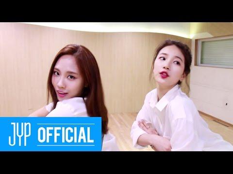 """韓國女團miss A """"다른 남자 말고 너(Only You)"""" 跳舞練習版"""