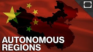 Download Video What Are China's Autonomous Regions? MP3 3GP MP4
