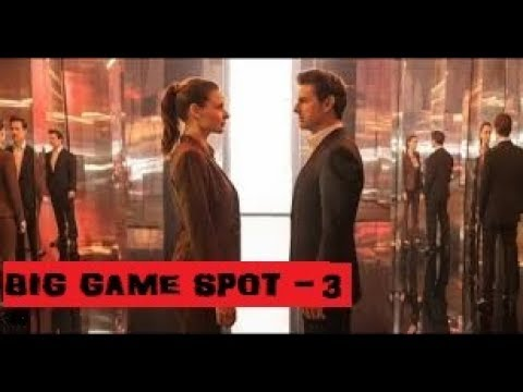 Mission Impossible   Fallout 2018 - Big Game spot 3