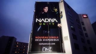 Nâdiya - Unity - Total covering - Timelapse – Lyon