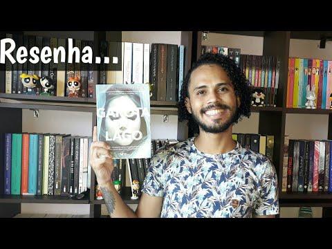 A GAROTA DO LAGO | CHARLIE DONLEA | RESENHA | EZEQUIEL SOUZZA