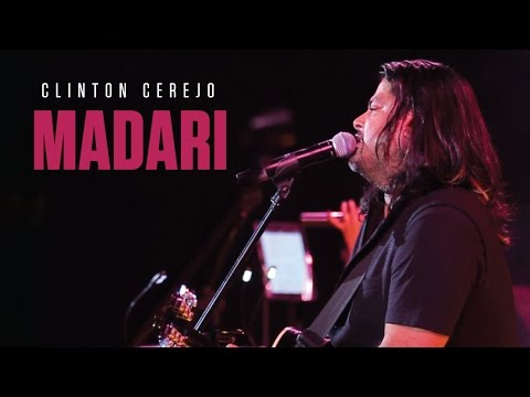 Download Madari - Live At The Asiatic Steps | The Clinton Cerejo Band hd file 3gp hd mp4 download videos