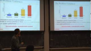 Carnegie Mellon - Parallel Computer Architecture 2012 - Onur Mutlu - Lec 24-Main Memory I