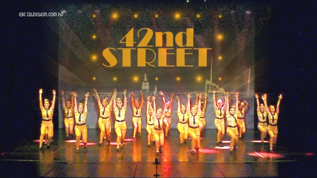 Impress Showcase: 42nd Street