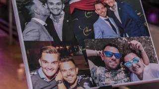 Video Gay Marriage Proposal at Tower Bridge MP3, 3GP, MP4, WEBM, AVI, FLV Agustus 2018