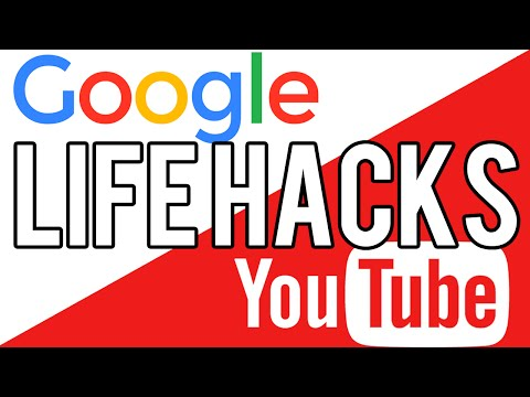 Trucos Ocultos Y Life Hacks De Google Y YouTube - Tutoriales Belen