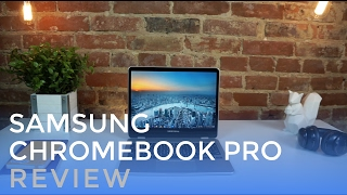 Pre-Order the Samsung Chromebook Pro: http://amzn.to/2r9qJzMBuy the Samsung Chromebook Plus: http://amzn.to/2kbbxj9The Samsung Chromebook Pro is, perhaps, the most anticipated Chromebook release in Chromebook history.  A combination of unique form factor, screen aspect ratio, and input methods, the Samsung Chromebook Pro is a device that impresses on many fronts.