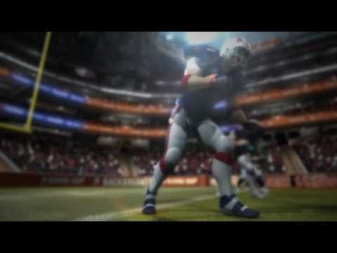 Backbreaker : Vengeance Playstation 3