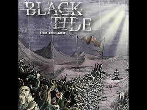 Tekst piosenki Black Tide - Light From Above po polsku