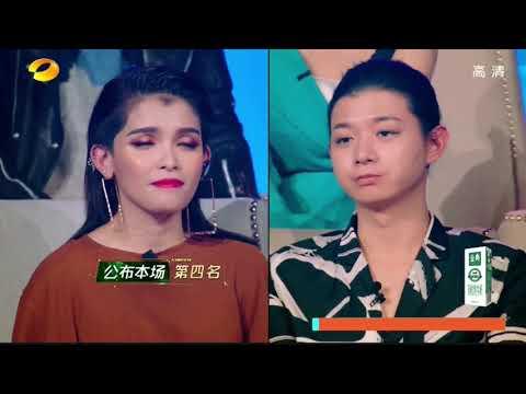 KZ Tandingan Elimination SINGER 2018 English Subtitle | Episode 9